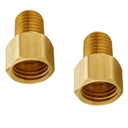 Brass Hose Barbs Hose Fittings